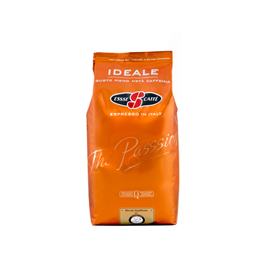 Ideale coffee beans
